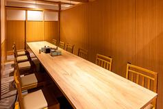 ◇◆テーブル席(6~8名様)◆◇