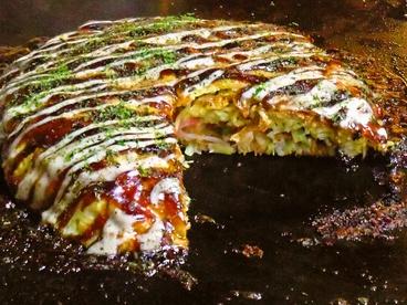 お好み焼きレストラン ベルのおすすめ料理1