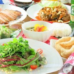 THAIFOODcafe バルタン食堂のおすすめ料理1