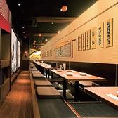日本一の串かつ 横綱 天王寺店の雰囲気3