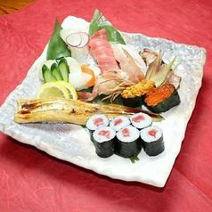 若寿司の写真