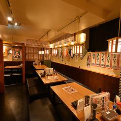 大阪屋台酒場 串マルのサムネイル画像