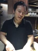 副店長 中井 生年月日1990年4月1日