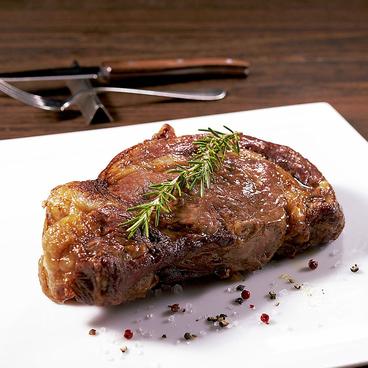 SAMURAI dos Premium Steak House 八重洲鉄鋼ビル店のおすすめ料理1