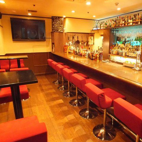 bar Qache 2 (バー カシュカシュ)|店舗イメージ2