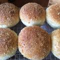 料理メニュー写真焼きカレーパン