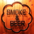 燻製バー SETTEのロゴ