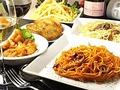 料理メニュー写真◆充実のパーティプラン◆