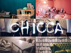 SALON de CHICCA CHEESE&SWEETSの写真