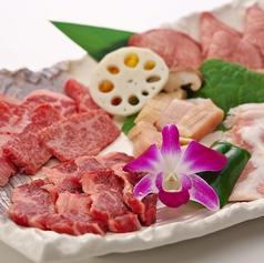 焼肉力 YAKINIKU RIKI Yumesakiのおすすめ料理1