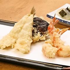 天ぷら 天秀 新宿のおすすめ料理3