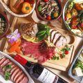 個室で肉バル 味蔵 新橋店のおすすめ料理1