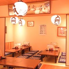 ちゃんこ道場 両国駅前店の雰囲気1