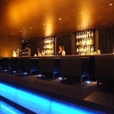 bar Abyssの雰囲気1