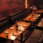Party&Dining AJITO アジト すすきのの雰囲気2