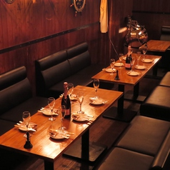 Party&Dining AJITO アジト すすきのの雰囲気1