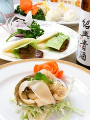 廣東料理 中国酒家のおすすめ料理1