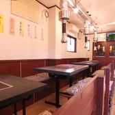 焼肉シンちゃん 南口店の雰囲気2