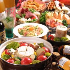 農業高校レストラン 三宮店の写真