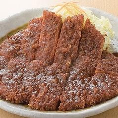 矢場とん 大阪大丸心斎橋店のおすすめ料理1