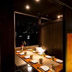 豊洲直送海鮮 完全個室 矢蔵 錦糸町店の雰囲気1