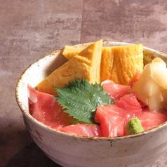 お寿しと天ぷらのお店 おふねさんのおすすめランチ1