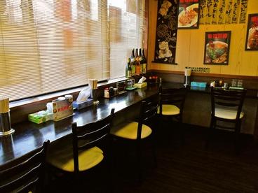 新福菜館 今治店の雰囲気1