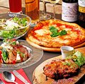 クラフトビール&ピザ 100K CRAFT BEER&PIZZA 100Kのおすすめ料理1