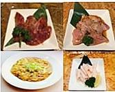 梅田家のおすすめ料理2