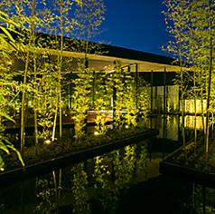 レストラン フォレスト ガーデンテラス宮崎の雰囲気2