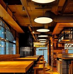 ディプント Di PUNTO 新宿東口店の雰囲気1