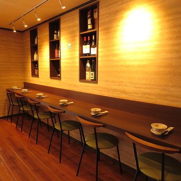 本場中華食堂 味道の雰囲気1
