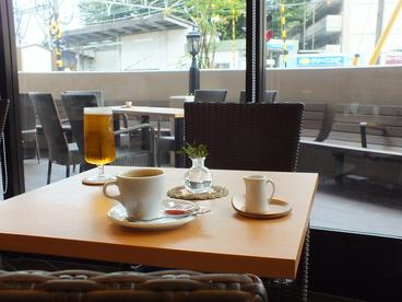 cafe KUUSTA カフェ クースタの雰囲気1