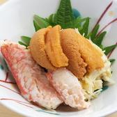 鮨 まついのおすすめ料理3