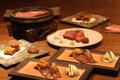 料理メニュー写真【和牛×割烹】10,000円コース ハラル対応