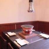 焼肉シンちゃん 南口店の雰囲気3