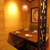 本場中華食堂 味道の雰囲気2