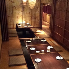 お勝手串焼き とりとんたん 加古川店の雰囲気1