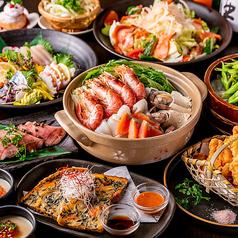 個室居酒屋 卯之屋 赤坂見附店のおすすめ料理1