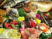 【漁港直送!】北海道の海鮮を愉しめる