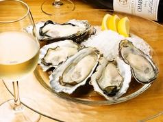 Oyster&Wine kitchen Kの写真