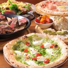 ピザニスタセブン Pizzanista7の写真