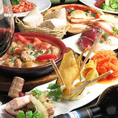 イタリア食堂 MARU。のコース写真