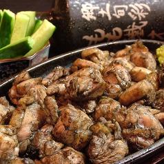 もも鐵3号店 えいどりあん 榮鶏庵のおすすめ料理1
