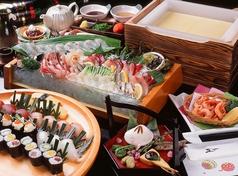 寿司処 五一の写真