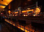 Bar WaWoN 池袋のグルメ