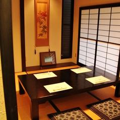 寿司割烹 船正 ふなまさの雰囲気1