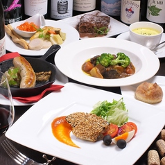 ワイン食堂 Sautoirの写真