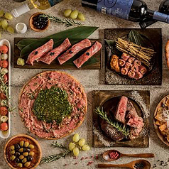 個室と肉バル TAJIMAYA 新橋店のおすすめ料理1