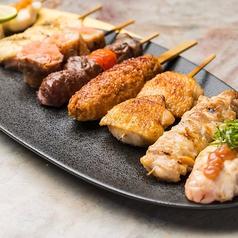 姫路焔屋 炭やんのおすすめ料理1